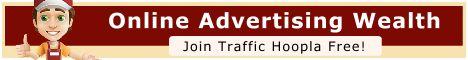 Online Advertising Wealth