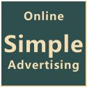 Online Advertising Simple